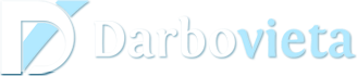 Darbo vieta logo